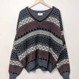 Other - Vintage Knit Sweater